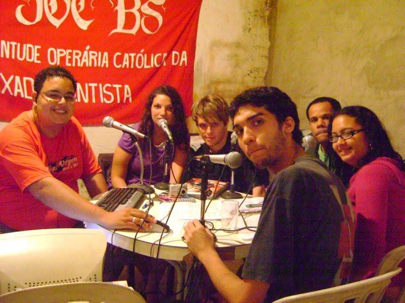 Programa de 22/05/2010