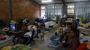 Foto: Tribuna do povo de São Vicente.