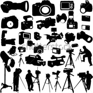 cameraman-photographers-and
