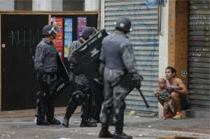 Foto: Rede de Informações Anarquistas.
